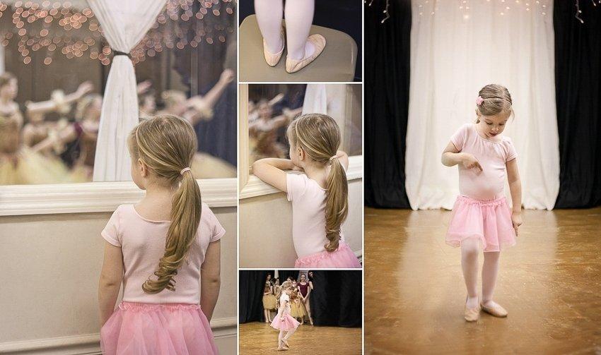 Ballerina Dreams & an editing trick on quillandglass.com