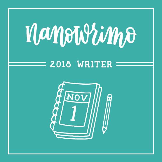 NaNoWriMo & a Free Scrivener Template